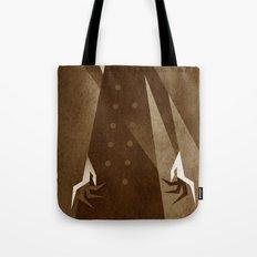 Nosferatu 1922 Tote Bag