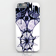 Free Your Mind iPhone 6s Slim Case