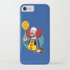 Krustywise the Clown Slim Case iPhone 7