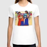 happy birthday T-shirts featuring Happy Birthday! by 2cute