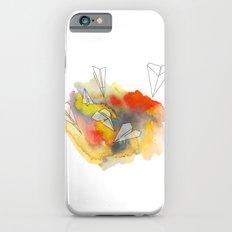 Sunplanes Slim Case iPhone 6s