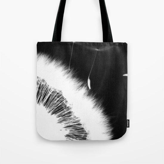 Intruder II Tote Bag