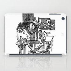 Pirate iPad Case
