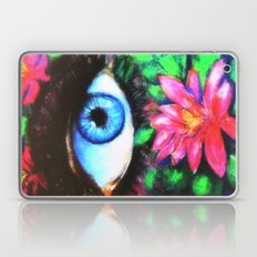 Title: 3rd Eye of Wisdom Laptop & iPad Skin