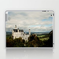 Neuschwanstein Laptop & iPad Skin
