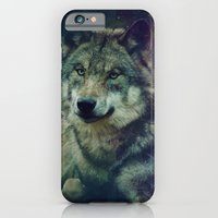WOLF II colored iPhone 6 Slim Case
