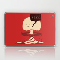 Maybe, Perhaps, Someday Laptop & iPad Skin