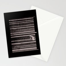 To scan a forest. Stationery Cards