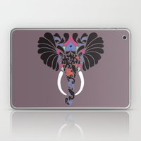 Asian Elephant Laptop & iPad Skin