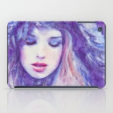Song to the skies iPad Case