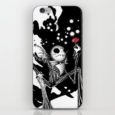 Oh! you my rose iPhone & iPod Skin