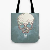 Fresh To Death Tote Bag