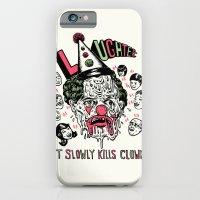 Laughter.. iPhone 6 Slim Case