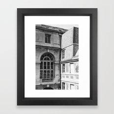 VERSAILLES I Framed Art Print