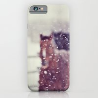 iPhone & iPod Case featuring Dream with me by Crimson Chickadee