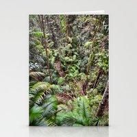 Rainforest Jungle Stationery Cards