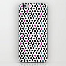Diamond 2 iPhone & iPod Skin