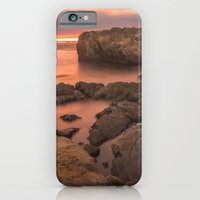 iPhone & iPod Case featuring Point Lobos by Ryan Fernandez Photography