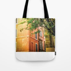 off the streets of Italy Tote Bag