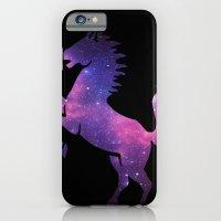 SPACE HORSE iPhone 6 Slim Case
