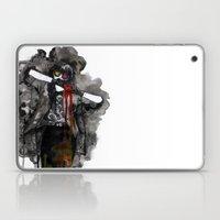 Inked Heart Laptop & iPad Skin