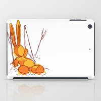 On the Losing Side iPad Case