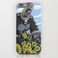 The Unshackled Dream iPhone 6 Slim Case