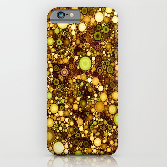 :: Solid Gold :: iPhone & iPod Case
