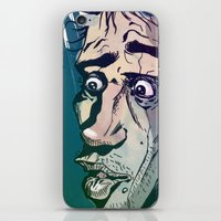 Bah iPhone & iPod Skin