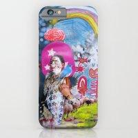 Bulgarian Wish  iPhone 6 Slim Case