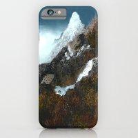 Crucible Crossing iPhone 6 Slim Case