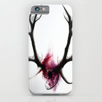 iPhone & iPod Case featuring The Spoils by Joshua Kulchar