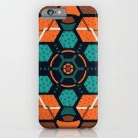 Pattern 5 iPhone 6 Slim Case