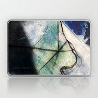 Impending Crossroads Laptop & iPad Skin