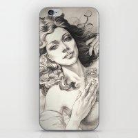Parfum iPhone & iPod Skin