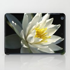 Waterlily iPad Case