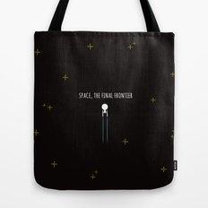 star trek enterprise  Tote Bag