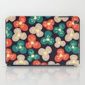 Flower Power iPad Case