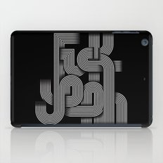 Fuck Yeah iPad Case