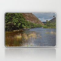 The River Meig 2 Laptop & iPad Skin