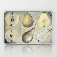 Fruit collage Laptop & iPad Skin
