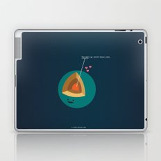 You Melt My Solid Inner Core Laptop & iPad Skin