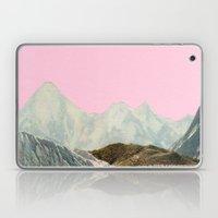 Silent Hills Laptop & iPad Skin