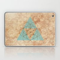 Geometrical 007 Laptop & iPad Skin