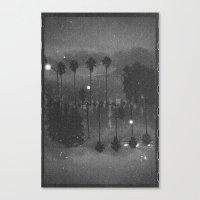 Landscapes (35mm Double … Canvas Print