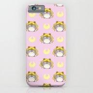 Sailor Ghibli iPhone 6 Slim Case
