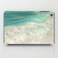 SIMPLY SPLASH iPad Case