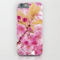 Bloom, bloom, bloom! iPhone 6 Slim Case