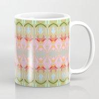 Tropical Geometry Mug