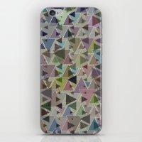 Shibuya iPhone & iPod Skin